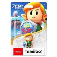 【普雷伊-萬年】預購9/20發售《Amiibo NS Nintendo Switch 薩爾達傳說 織夢島 林克(薩爾達系列)》