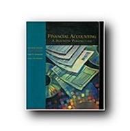 [4/15新上架][原文教科書][英文書] Financial Accounting--A Business