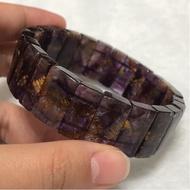 老料黃金紫鈦手排  收藏等級 19.4mm