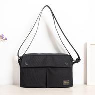 style of Japanese Ji farmland porter waterproof shoulder bag the inclined Ku pack of recreational me