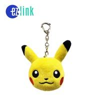Pokemon - Pikachu Plush EZ-Charm