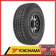 YOKOHAMA 235/75 R15 108T G015 Quality SUV Radial Tire