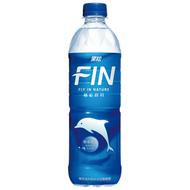 【宅配】[黑松]FIN補給飲料580ml (24入)