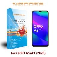 【NIRDOSA】OPPO A5 / A9 2020 鋼化玻璃 螢幕保護貼