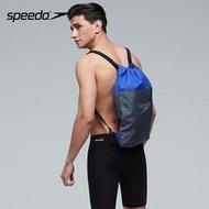 熱賣#Speedo速比濤泳包 男女便攜可調節收納防水抽繩包雙肩背包游泳包