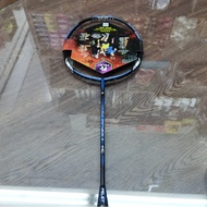 【3U】FLEET / FELET TJ-Tech Raytheon 3 Badminton Racket