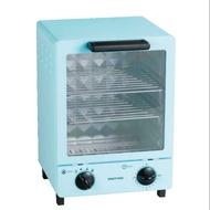 年前大放送~日本松木立式雙層電烤箱12L