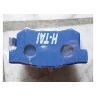 HONDA K5 K7 K9 K20 CRV FERIO 後來令片 後煞車來令 後煞車皮 後碟來令 (碟) 各車系三角架