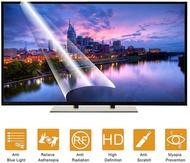 For LG OLED65E6T 65 inch OLED 4K TV Monitor Screen Protector -Blue Light Filter Eye Protection Blue Light Blocking flim