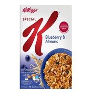 家樂氏Special K香脆麥米片-藍莓杏仁370g 好市多熱銷款