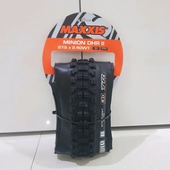 Maxxis Outer Tires 27.5x2.40 Minion Dhr Ii Exo Tr Limited