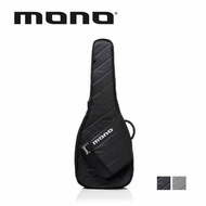 【MONO】M80 SAD BLK Sleeve 民謠木吉他琴袋 酷炫黑色款(原廠公司貨 商品保固有保障)