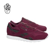Reebok Classic Nylon Retro Shoes Men dv6595 -SH