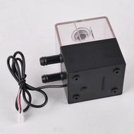 Diyi配件電腦實用超靜音12V直流水泵