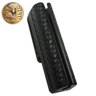 【詮國】ASP 美國頂級防身棍 / 甩棍 / 伸縮棍專用 / 旋轉式塑鋼棍套/籃紋 26吋專用 - ASP 52633