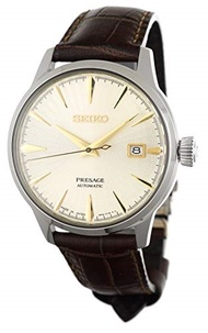 SEIKO PRESAGE Automatic Cocktail Time