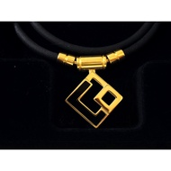 日本代購  克朗托天 Colantotte TAO NECKLACE AURA 磁石項鍊