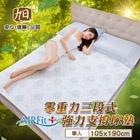 日本旭川AIRFit+零重力支撐床墊重磅升級版-單人