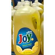 (自取205元)joy洗碗精♥Ultra Joy/ 日本濃縮洗碗精 600ml檸檬清香橘子香氛 4瓶入/ 艾多美洗碗布