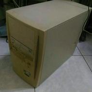 二手電腦主機。
