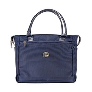 DELSEY Paris Delsey Luggage Montmartre+ Journee Womens Laptop Travel Tote, Navy, One Size