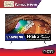 Samsung QLED TV 55   QA55Q60RAKXXT QLED ทีวี ซัมซุง