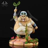 IN-STOCK 22cm one piece fat Usopp GK resin made for Collection.