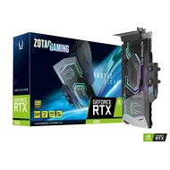 ZOTAC索泰 GAMING GeForce RTX 3090 ArcticStorm 顯示卡