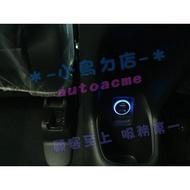 (小鳥的店)本田 2016-2019 HRV HR-V雙孔 USB 圓型 原廠部品 藍光 充電 2.1A CRV