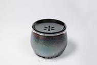 日本銅器【銀川堂】茶仙 建水 銅製工藝品 裝茶水器具 茶藝擺飾品 日本製 茶道具 水滴