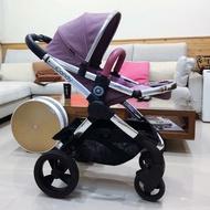 英國品牌 icandy peach3 嬰兒推車