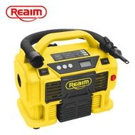 【萊姆 Reaim】大滿灌打氣機 CP-0471(打氣筒 家用 車用 雙電壓 AC 110V DC 12V)