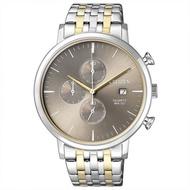 สินค้าขายดี Citizen Watch for Men Stainless Steel Silver AN3614-54X นาฬิกาผู้ชาย นาฬิกาข้อมือ นาฬิกาแฟชั่น