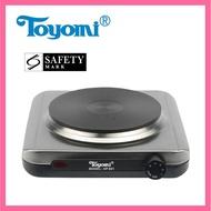 TOYOMI Single Hot Plate HP 601