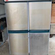 四門冰箱-風冷上凍下藏(使用1年)📍萬能中古倉
