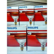 Bulb For Philips Infrared / Philips Impraphil Therapy Lamp