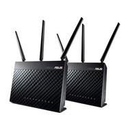 ASUS AiMesh AC1900 WiFi System (RT-AC68U 2PK)