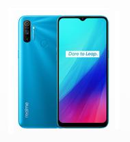 realme C3 3G/64GB 6.5吋大電量智慧型手機冰河藍