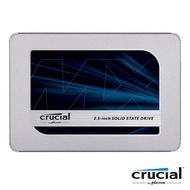 美光 Micron Crucial 美光 MX500 250GB 500GB SSD 捷元代理公司貨