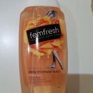 Femfresh 芳芯,女性沐浴乳,現貨(11月8日到貨)
