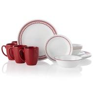 Corelle Livingware 16pc Dinner Set
