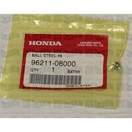 ~MEDE~ HONDA MSX125 MSX125SF 球軸承#8(1/4)腳踏珠 腳踏  96211-08000
