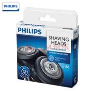 飞利浦(PHILIPS) 剃须刀刀头适用于飞利浦S5xx(S500)系列 SH50/51适配S5077/78/79/82等