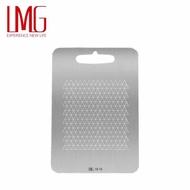 《🐑🐑》現貨供應 LMG316不鏽鋼砧板 獨家防滑紋抗菌砧板
