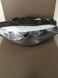 BMW大燈 F10 5系列 F10 F07 F11 E60 E61 原廠無轉向HID大燈單邊