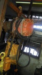 電動吊車1噸天車