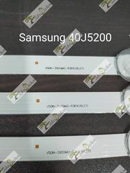 UA40J5200AK / UA40J5008AK / UA40J5000AK SAMSUNG 40 INCH LED TV BACKLIGHT 40J5200AK / 40J5008AK / 40J