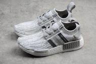 Adidas_nmd_boost _ ผู้ชายผู้หญิงน้ำหนักเบาลำลองกีฬารองเท้าผ้าใบแฟชั่นรองเท้าวิ่ง