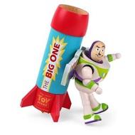 皮克斯系列筆筒-火箭巴斯光年1250304 原價$750《豐年季小舖》