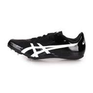 (男女) ASICS HYPERSPRINT 7 田徑釘鞋-短距離  亞瑟士 黑白